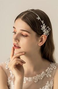 Korean Style Shining Rhinestone Headbands